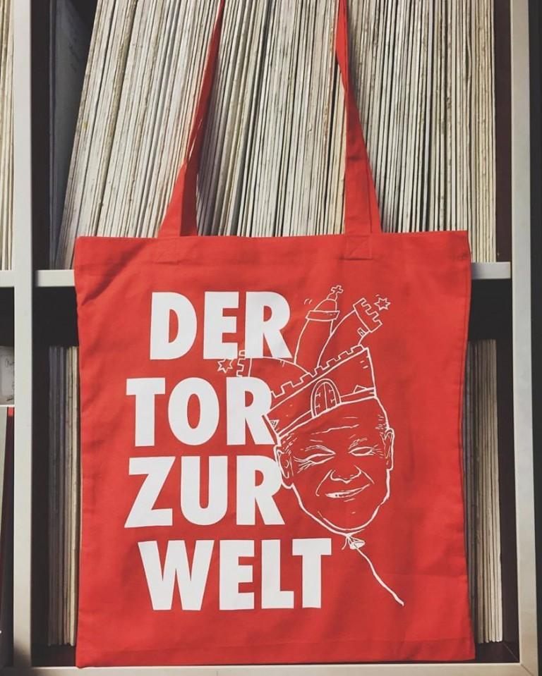 Zardoz-Schallplatten NEWS